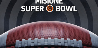 Misiune - Super Bowl